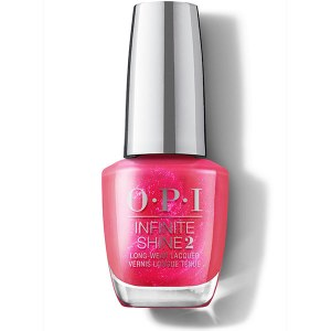 OPI IS Strawberry WavesForever