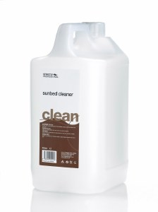 SP Sunbed Cleaner 4L
