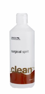 SP Surgical Spirits 500ml