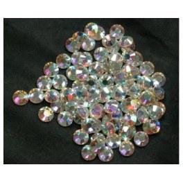 NBS Swarovski Crystal AB 3