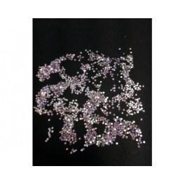 NBS Swarovski Crystal L Pink 5