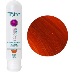 Tahe Ionic Color Copper 100ml