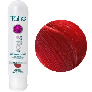 Tahe Ionic Mask Red Fire 100ml