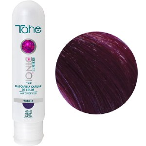 Tahe Ionic Color  Violet 100ml