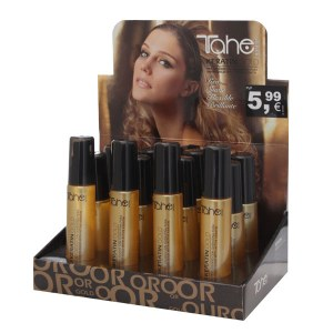 Tahe Keratin Gold 30ml Stand