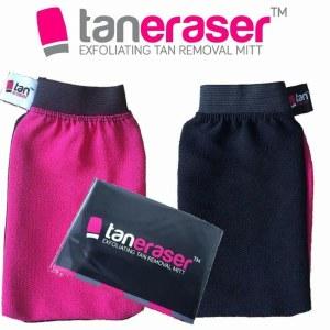 Tan Eraser Tan Removal Mitt