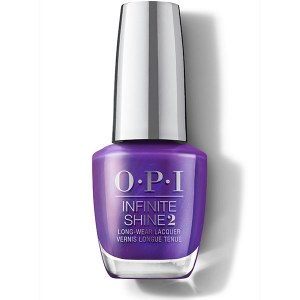 OPI IS The Sound of Vibrance