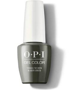 OPI Gel Colour Things I've Ltd