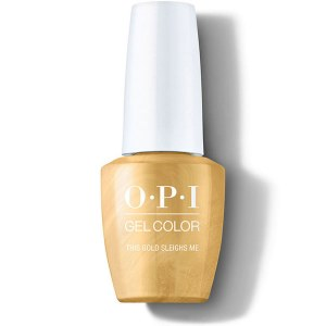 OPI Gel Colour This Gold Ltd