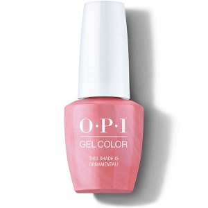 OPI Gel Colour This Shade Ltd