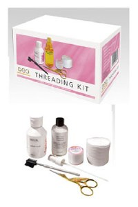 Deo Threading Kit