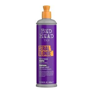 Tigi BH Serial Blond Pur 400ml