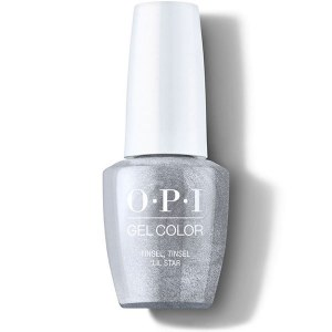 OPI Gel Colour Tinsel,TinseLtd