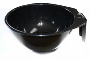 HT Tint Bowl Black