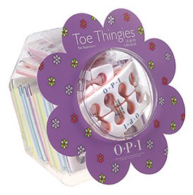 OPI Toe Thingies 36pk Dis
