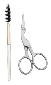 TMan Brow Shaping Scissors & B