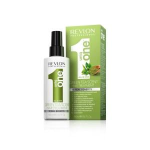 Revlon Unique1 Green Tea 150ml
