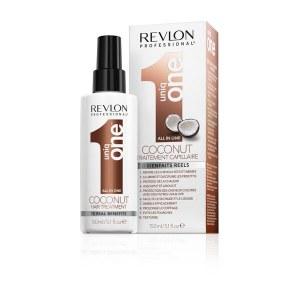 Revlon Unique1 Coconut 150ml