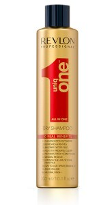 Revlon UniqOne Dry Shampoo 300