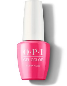 OPI Gel Colour V-I-Pink P Ltd
