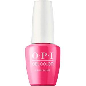 OPI Gel Colour V-I-Pink P Ltd