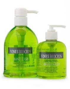 PBS Vines Hand Wash 500ml