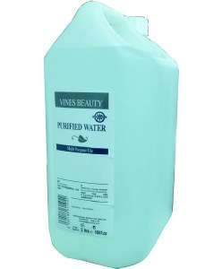 PBS Vines Purified Water 5L