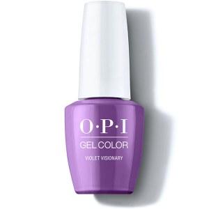 OPI Gel Colour Violet Vis Ltd