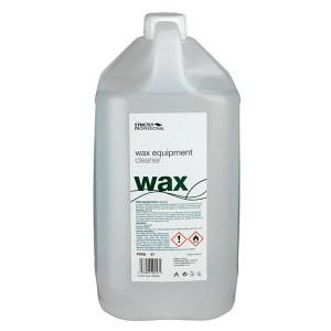SP Wax Equip Cleaner 4L