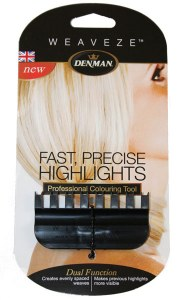 Denman Weaveze Colour Tool