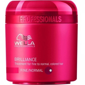 Wella Brill Mask Fine 150ml