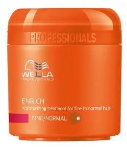 Wella EnR Mask Fine 150ml