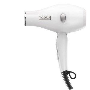 Voduz Dryer White