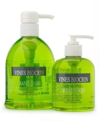 PBS Vines Hand Wash 500ml