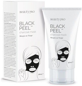 BPro Black Peel Charcoal 90ml