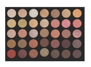 CB Rose Gold Palette 35 Colour