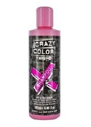 Crazy Color Pink Shampoo 250(D