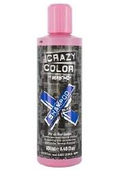 Crazy Color Blue Sham 250ml(D)