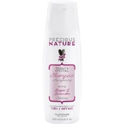 PN Curly/Wavy Shampoo 250ml