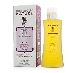 PN Curly/Wavy Light Oil 100ml