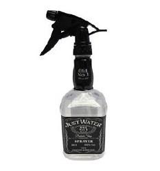 Just Water Spray Bottle Clear