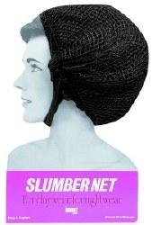 Lady Fayre Slumber Net Black