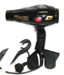 Parlux Black 3200 Dryer (D)