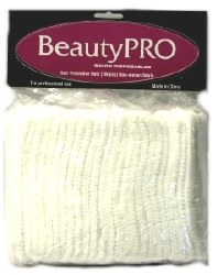 Beauty Pro Dispos Hair Hats
