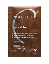 Malibu Hard Water Sachet 5g