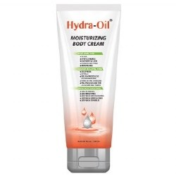 Hydra Oil Body Cream 150ml(D)
