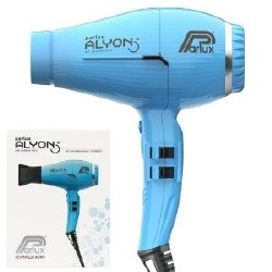 Parlux Alyon Turquoise Dryer