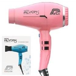 Parlux Alyon Pink Dryer