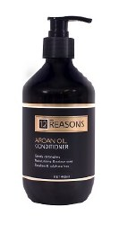 12 Reasons Argan Oil Cond 400
