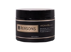 12 Reasons Argan Oil Mask 250